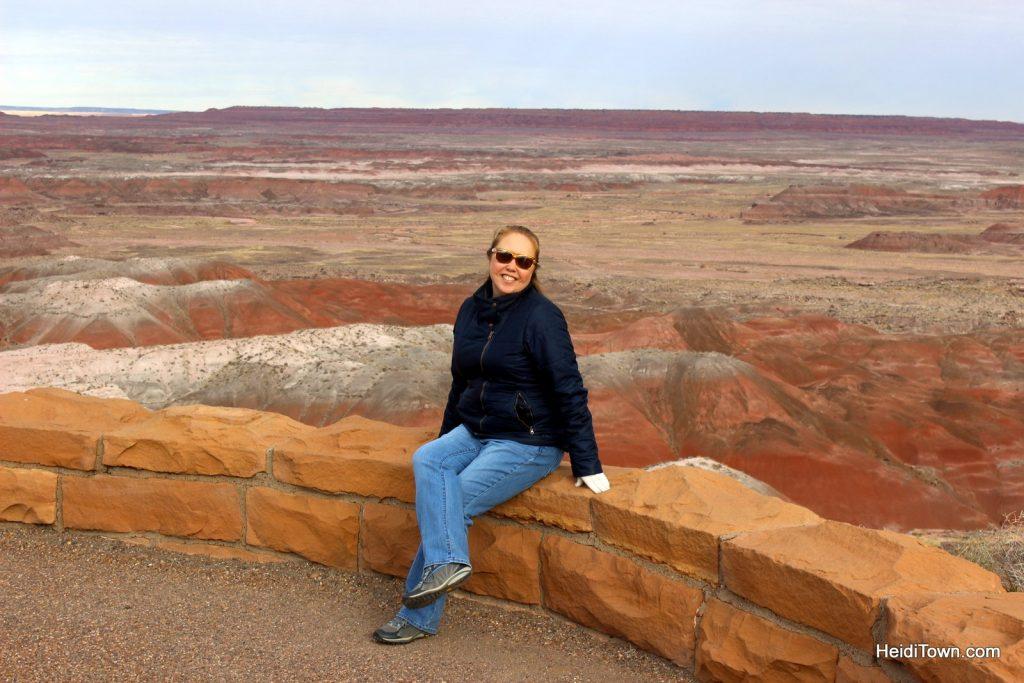 Epic Christmas Road Trip Takin' it Easy from Colorado to Arizona, HeidiTown.com 12