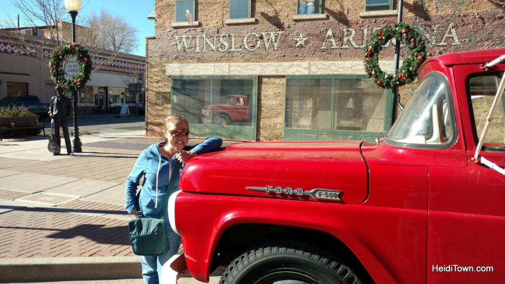 Epic Christmas Road Trip Takin' it Easy from Colorado to Arizona, HeidiTown.com 16