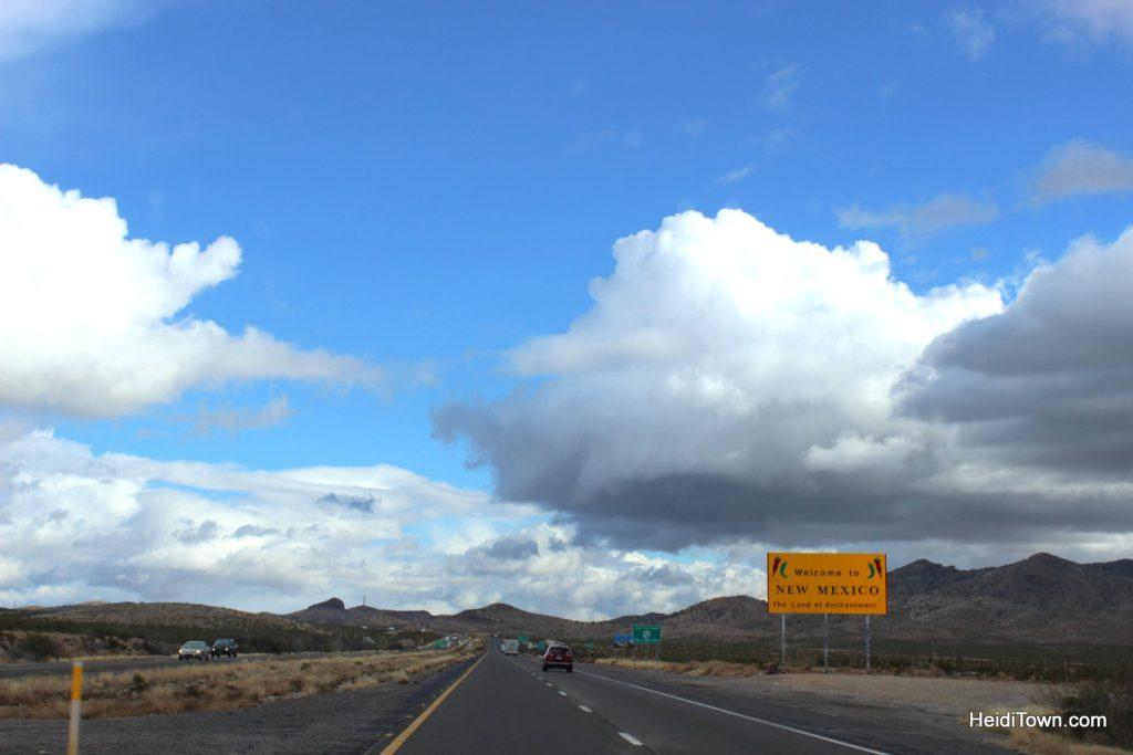 Epic Christmas Road Trip Takin' it Easy from Colorado to Arizona, HeidiTown.com 26
