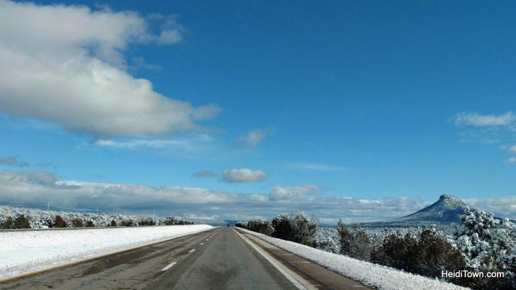 Epic Christmas Road Trip Takin' it Easy from Colorado to Arizona, HeidiTown.com 38
