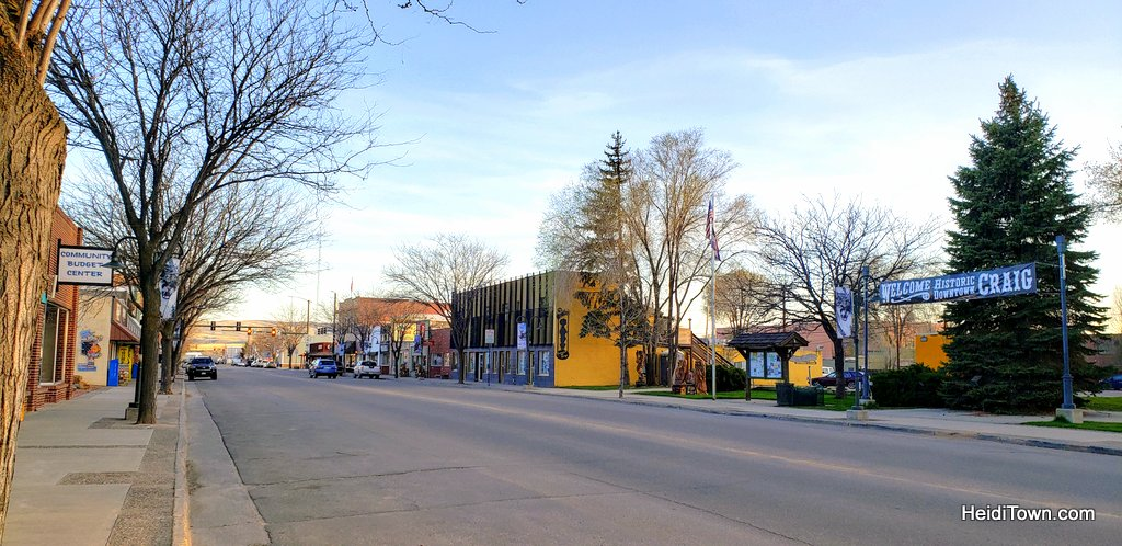 Eating Our Way through Craig, Colorado in Moffat County HeidiTown (6)