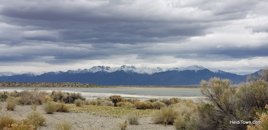 Hot Springs, Fried Chicken & Sand in the San Luis Valley, Part Three. HeidiTown (3)