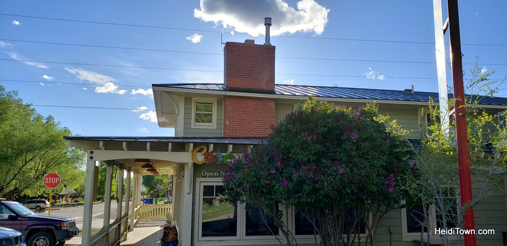 Off-The-Grid in the San Luis Valley, Our First Airbnb Stay, Part Two. HeidiTown.com (2)