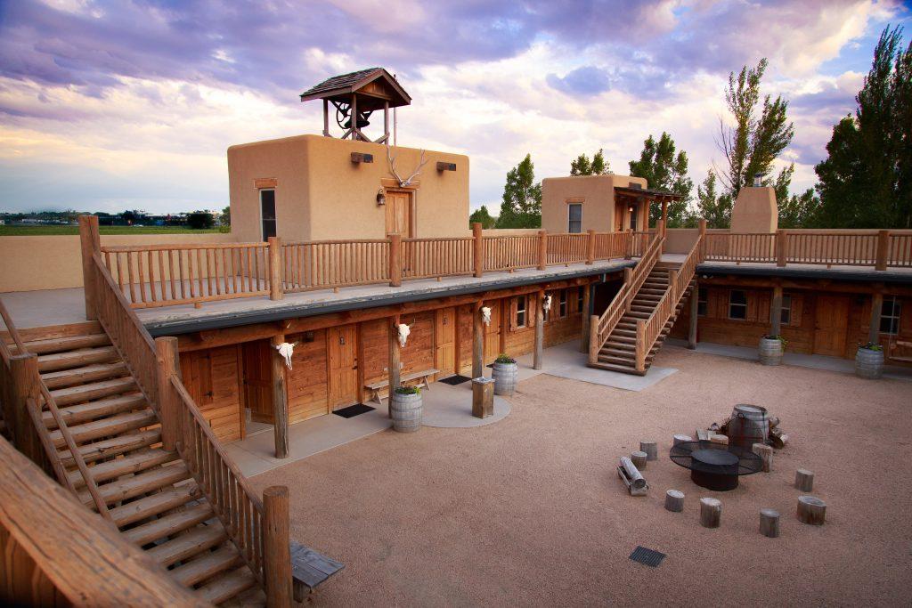 Platte River Fort & Resort, courtesy photo 2