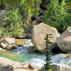 Short Colorado Hike, Big Rewards The Grottos Trail. HeidiTown (7)
