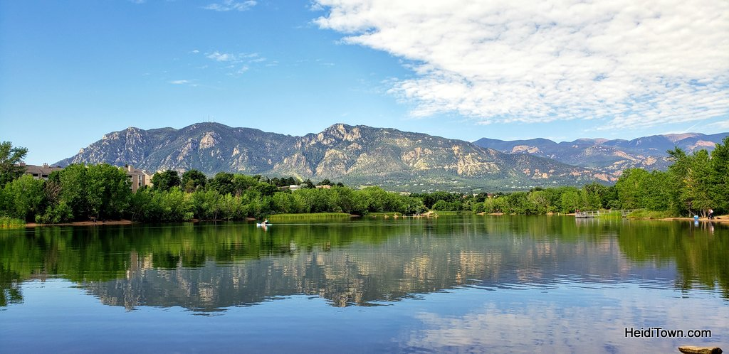 Stand Up Paddle Boarding in Colorado Springs I Did It. HeidiTown (2)