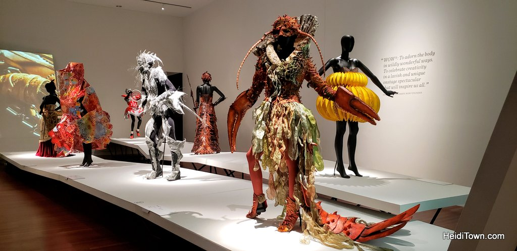 You Need to See The World of WearableArt™ Colorado Springs. HeidiTown (8)