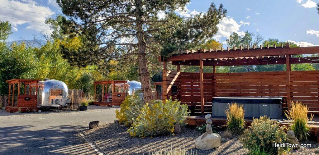 Stay in Salida, Colorado Stay Amigo Motor Lodge. HeidiTown (3)