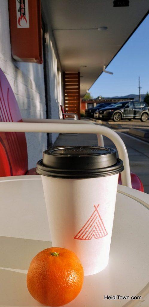 Stay in Salida, Colorado Stay Amigo Motor Lodge. HeidiTown (6)