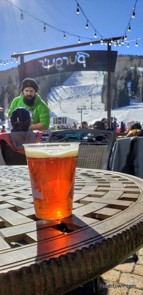 Why Do Snowdown, a Winter Festival, in Durango, Colorado. HeidiTown (7)
