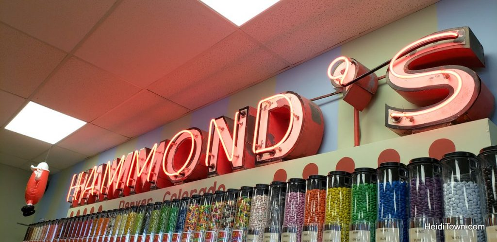 A Free Tour at Hammond's Candies aka Buying all the Candy. HeidiTown (3)