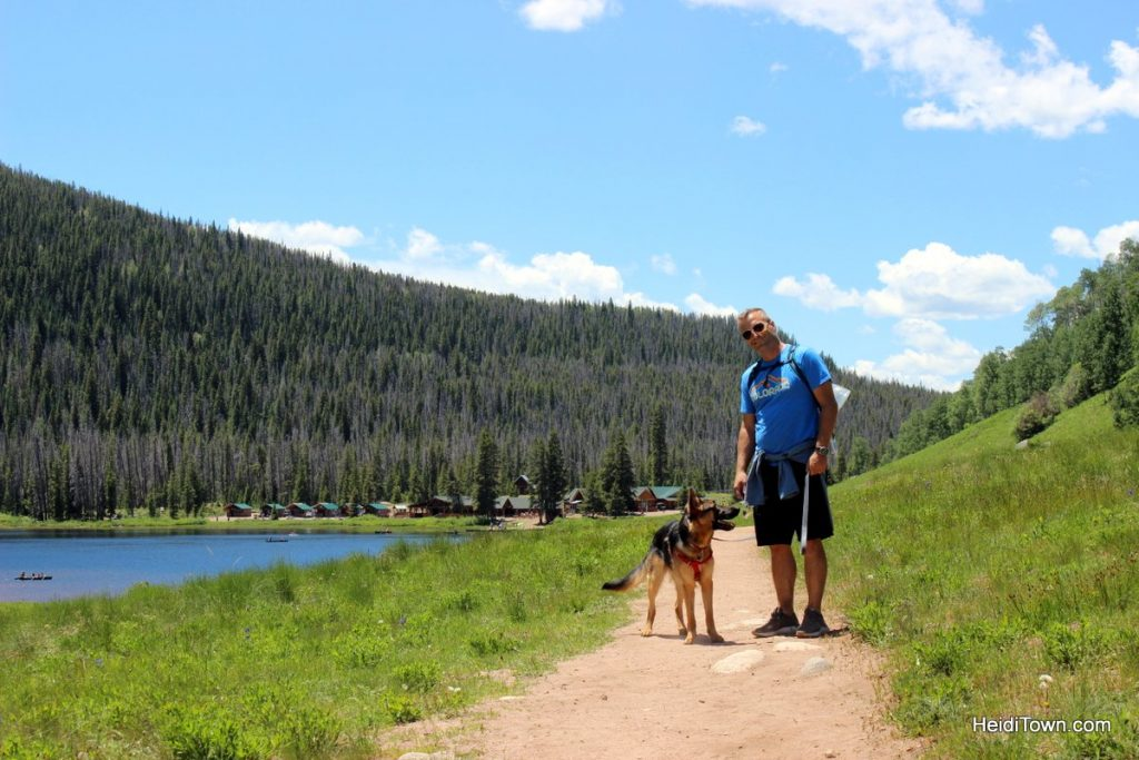 Vail, Colorado is Open for Business Take a Postcard Pretty Hike. HeidiTown (10)