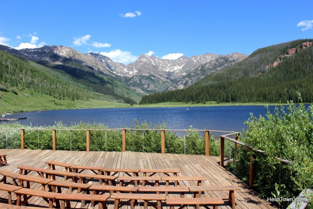 Vail, Colorado is Open for Business Take a Postcard Pretty Hike. HeidiTown (15)