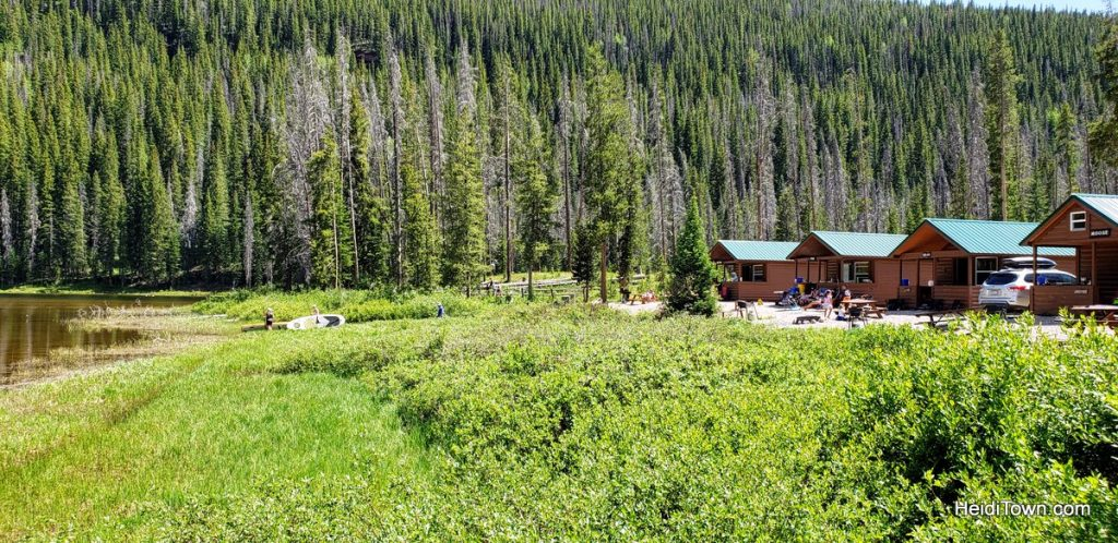 Vail, Colorado is Open for Business Take a Postcard Pretty Hike. HeidiTown (2)