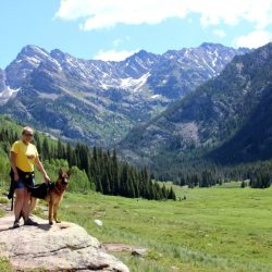 Vail, Colorado is Open for Business Take a Postcard Pretty Hike. HeidiTown (6)