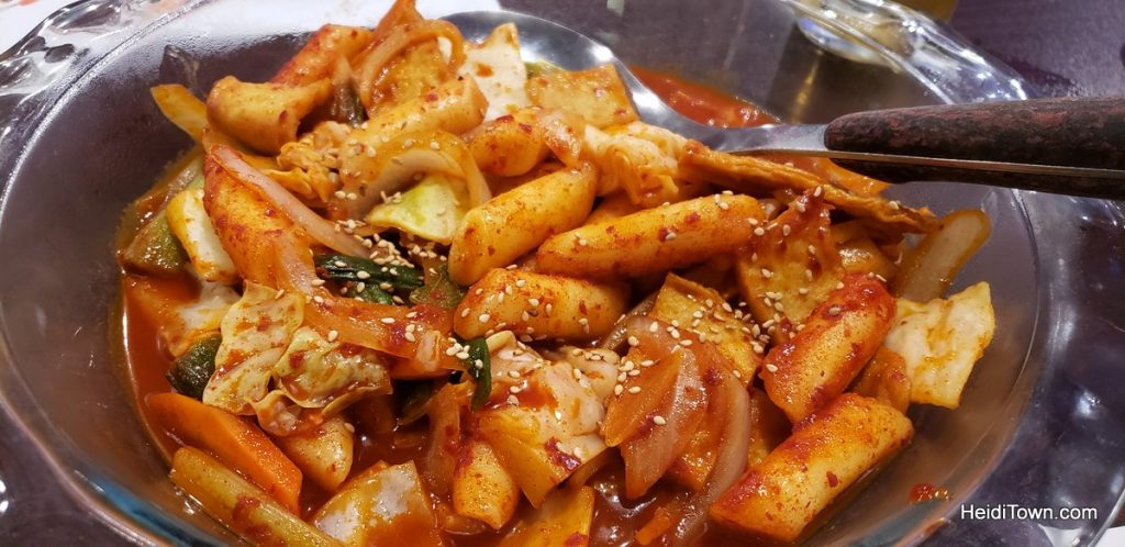 Chubby, in a Good Way A Korean Restaurant in Colorado Springs, Colorado. HeidiTown (1)