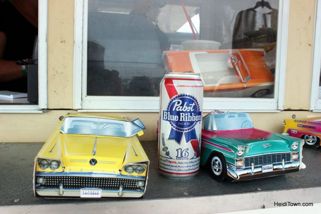 Old Cars, Fast Cars & Pinups at Pikes Peak International Raceway. HeidiTown (17)