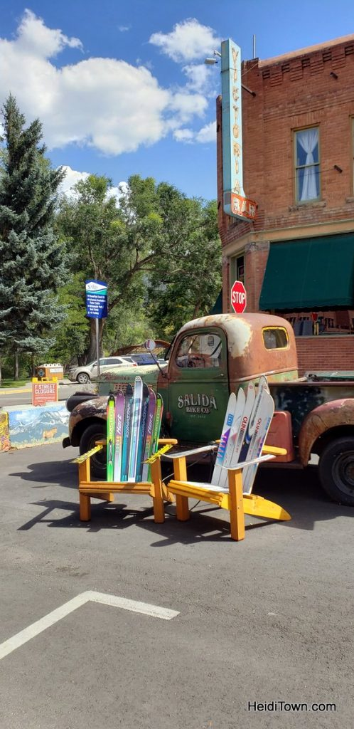 A Road Trip in Southern Colorado, Day Three, Salida A Dog-friendly Town. HeidiTown (12)