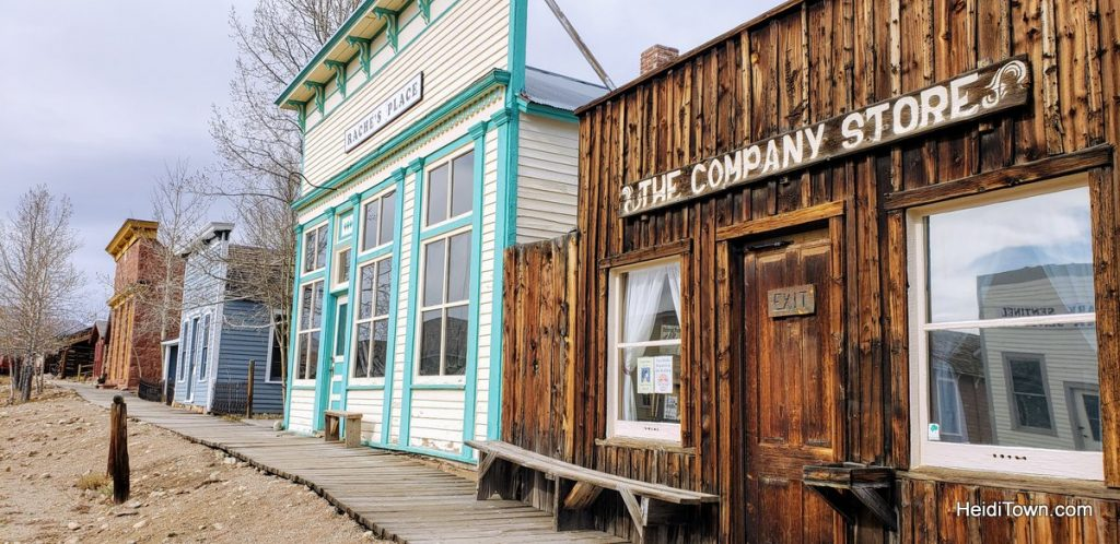 4 Reasons to Visit Fairplay, Colorado. HeidiTown (5)