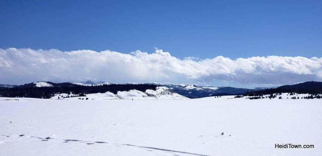 Archery, Ice Fishing & Snoga at Vista Verde Ranch in Colorado. HeidiTown (13)