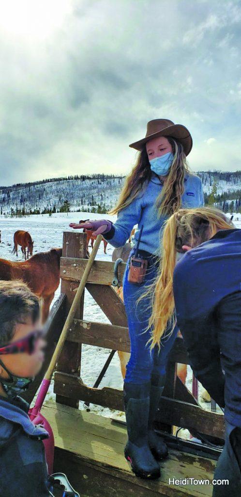 Hot Tubs & Horses at Vista Verde Ranch in Colorado. HeidiTown (16)