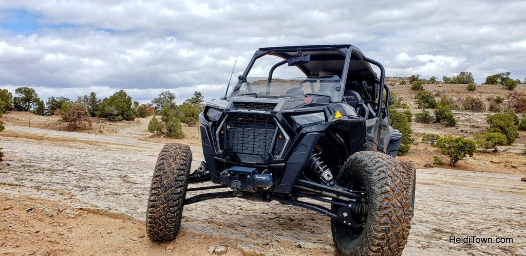 On the Road in Grand Junction, Colorado Ride with Adrenaline Driven Adventures. HeidiTown (1)