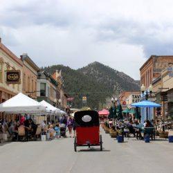 A Weekend of Food & Drink in Idaho Springs, Colorado. HeidiTown (10)