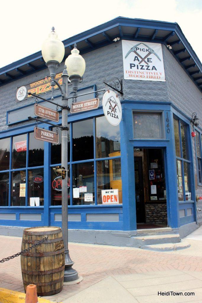 A Weekend of Food & Drink in Idaho Springs, Colorado. HeidiTown (11)
