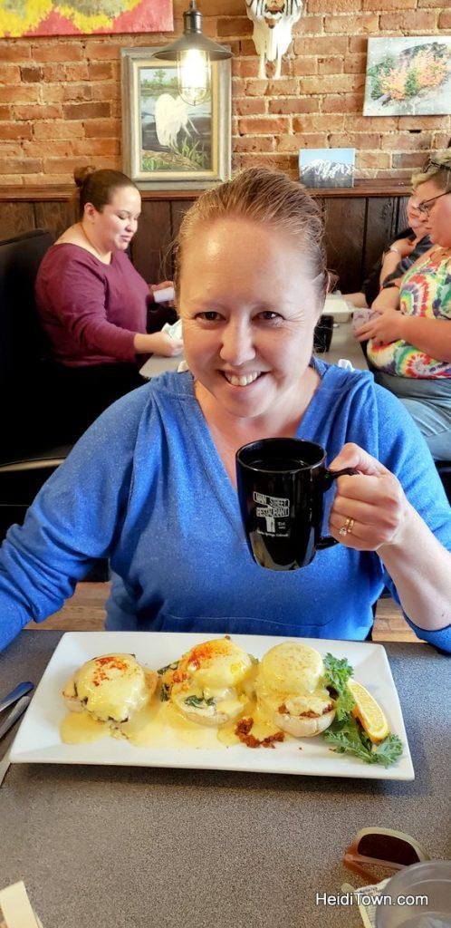 A Weekend of Food & Drink in Idaho Springs, Colorado. HeidiTown (7)