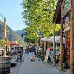 Finding Food & Other Fun Stuff in Frisco, Colorado