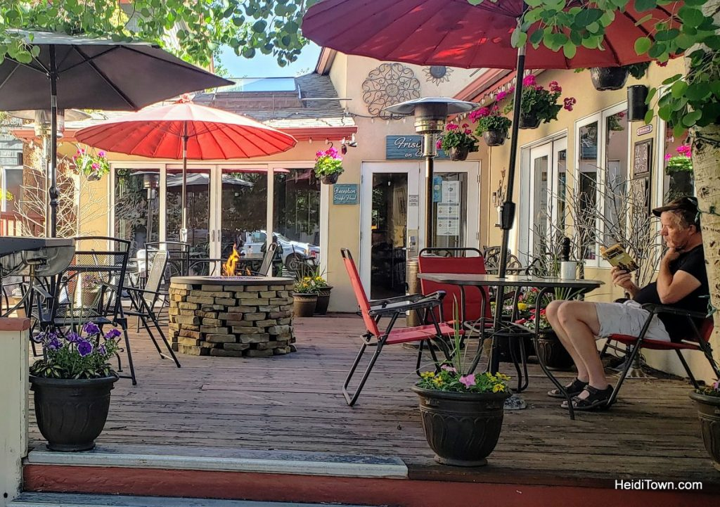 Finding Food & Other Fun Stuff in Frisco, Colorado. HeidiTown (19)