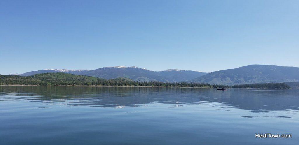 Kayak Lake Dillon From Frisco Bay Marina in Frisco, Colorado. HeidiTown (3)