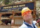 Phoenix Gold Mine Tour in Idaho Springs, Colorado. HeidiTown (2)