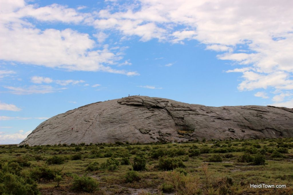 The Way West Trails and Rocks in Casper, Wyoming. HeidiTown (18)