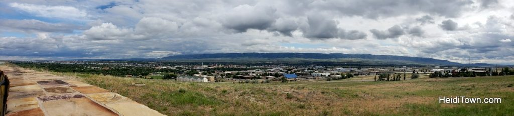 The Way West Trails and Rocks in Casper, Wyoming. HeidiTown (8)