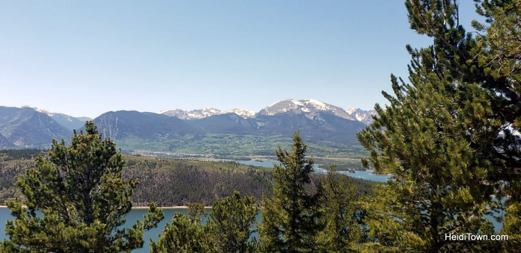 Two Short Scenic Hikes in Summit County, Colorado. HeidiTown (1)