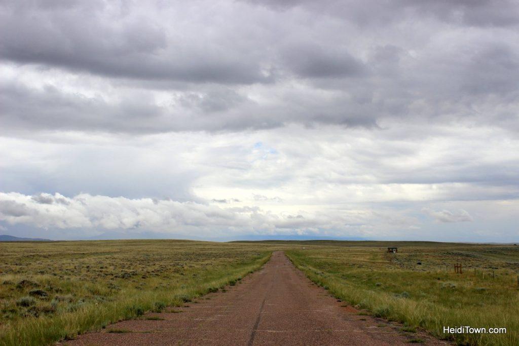 Wyoming, HeidiTown (2)