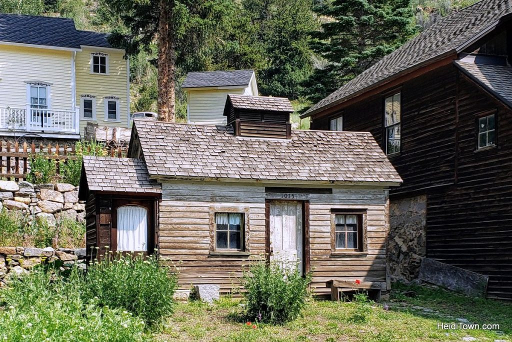Silver Plume is Not a Colorado Ghost Town. HeidiTown (8)