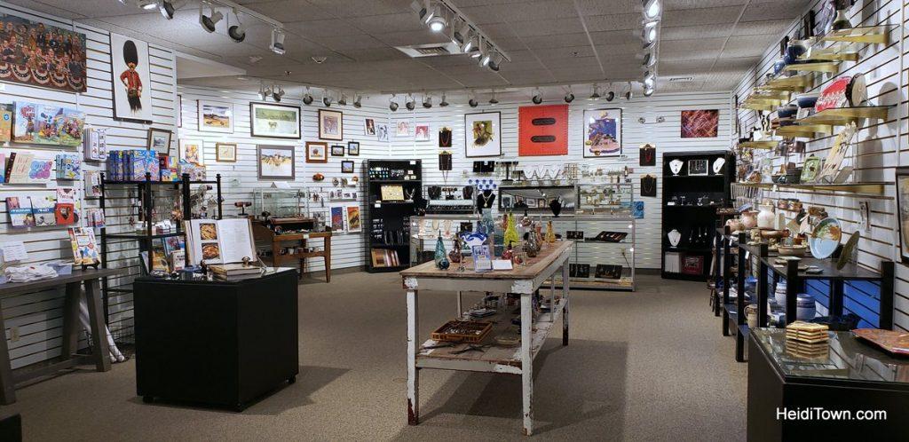 Where to See Art in Casper. HeidiTown (5)