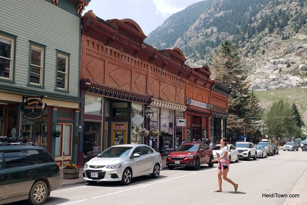 An Epic Hamburger, Excellent Pizza & Best Lunch Deal in the Mountains Georgetown, Colorado. HeidiTown (8)
