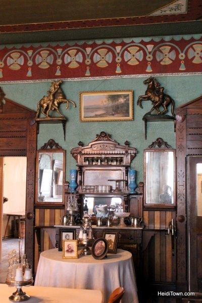 An Impressive Level of Authenticity Hotel de Paris, Georgetown, Colorado. HeidiTown (7)