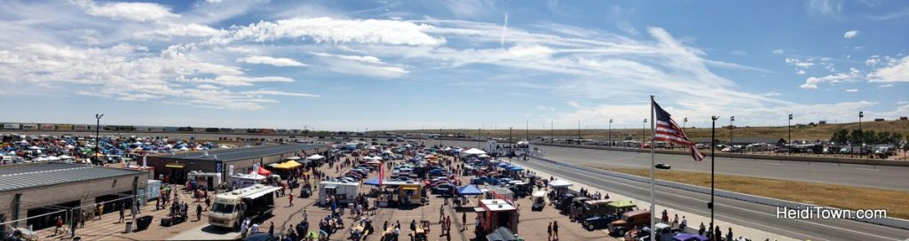 Five Reasons to go to Hot Rock & Rumble at Pikes Peak Int'l Speedway (20)