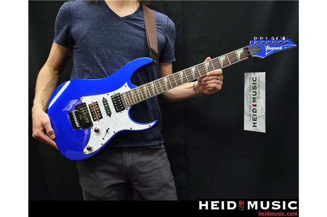 Ibanez Rg450dx Electric Guitar Starlight Blue