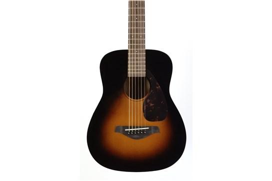 Yamaha Jr2 3 4 Acoustic Guitar Sunburst Heid Music
