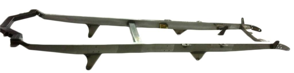 model a frame