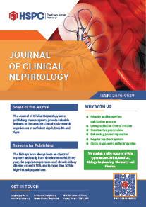Journal of Clinical Nephrology   HSPC