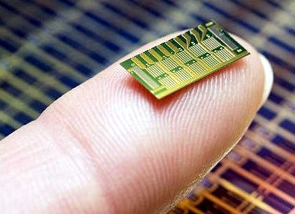 Remote Control Contraceptive Chip Available By 2018 RESEARCH REPORT