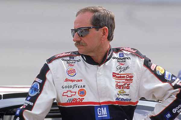 Popular top 10 greatest NASCAR drivers latest list all time in world..