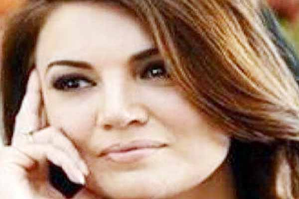 Reham Khan said party leaders was behind their divorce and conspiracies from day first