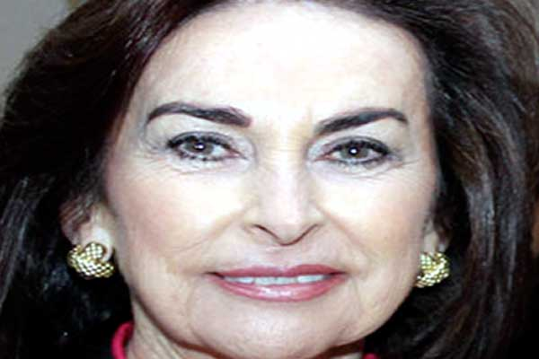 Top 10 famous richest women latest list all time around in the world.